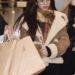 20181225 仁川国際空港 / BLACKPINKのジェニー(JENNIE)が来てたALLSAINTSのジャケット