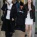 20190317 金浦国際空港 IZ*ONE(アイズワン)の宮脇咲良が持っていたMILKFEDのショルダーバッグ