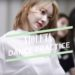 IZ*ONE (アイズワン) / Violetaのダンス練習でIZONEの本田仁美が履いていたスニーカー