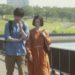 ドラマ「あなたの番です」第9話で原田知世が着ていたワンピース