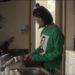 ドラマ「獣になれない私たち」第5話で黒木華が着てたグリーンのスウェット